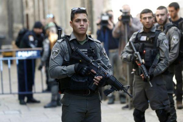 """تطبيق إلكتروني إسرائيلي للإبلاغ عن """"هجمات محتملة"""""""