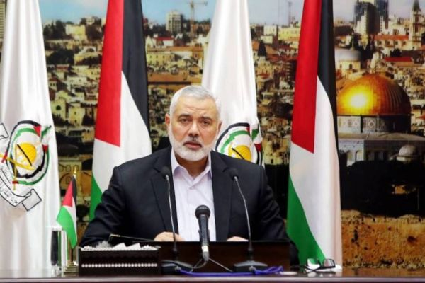 هل تقترب «حماس» من دمشق برعاية نصرالله؟