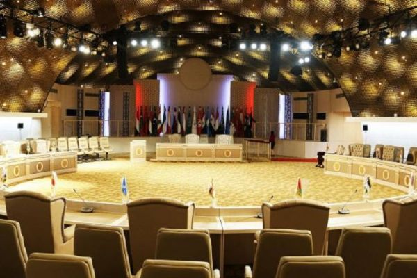 متى تعلنون وفاة الجامعة العربية؟ - فيصل الاشمر