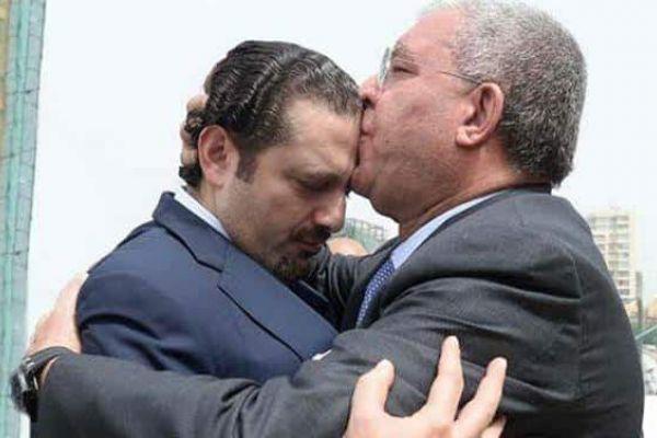 """ايها """"الأوباش"""" هذا وزير داخليتكم ومرشحكم إلى النيابة - ليلى عماشا"""