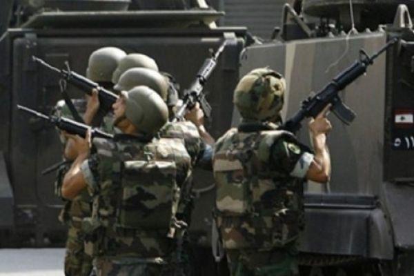 أمير داعشي بقبضة استخبارات الجيش