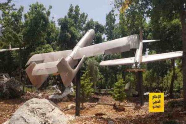 إخفاقٌ أمنيٌّ: طائرات مجهولة تُصوِّر قاعدةً إسرائيليّةً سريّةً عدّة مرّاتٍ
