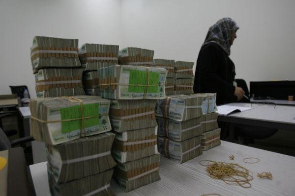 لبنان: العجز المالي يقفز إلى 4577 مليار ليرة في 6 أشهر