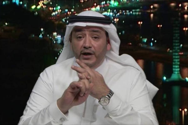 """""""باحث سعودي"""": على حماس أن تختار إما خندق """"السلام"""" مع """"إسرائيل"""" أو """"خندق"""" إيران"""