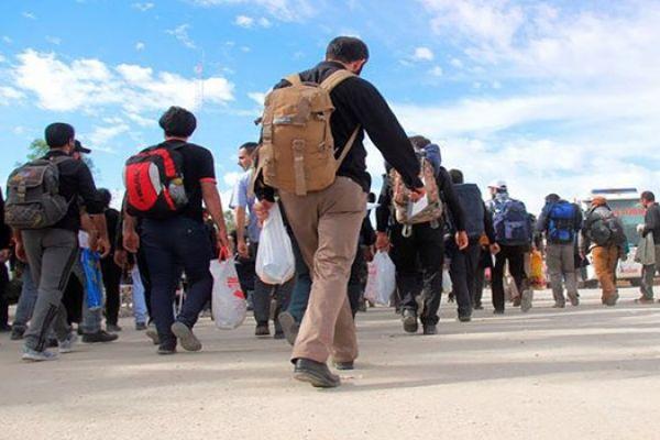 العراق یخفض تکلفة السياحة لزائري الاربعينية الى دولار واحد