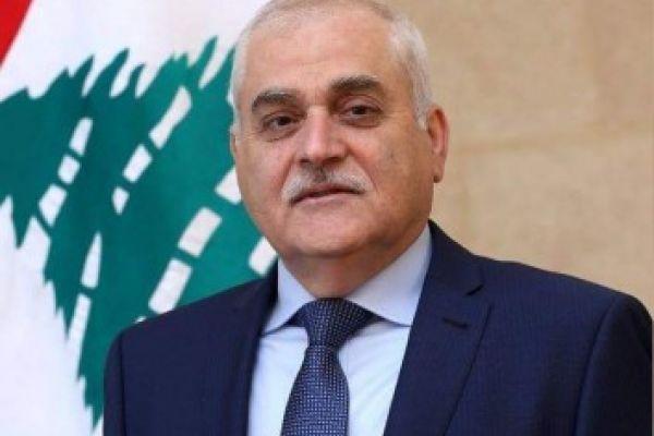جبق: تغطية صحية لكل اللبنانيين