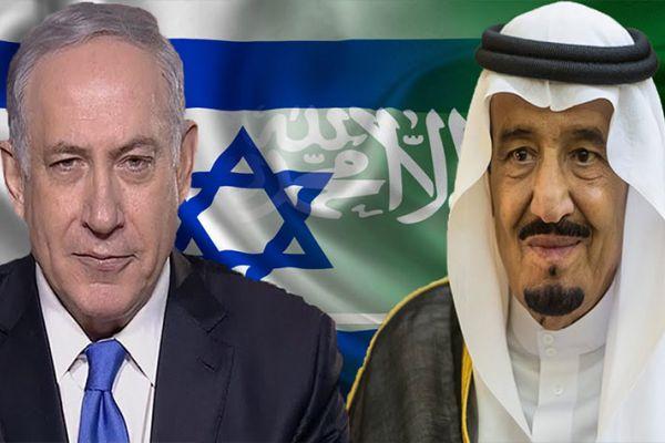 آل سعود نسخةٌ طبق الأصل عن الصهيونية - محمد باقر ياسين