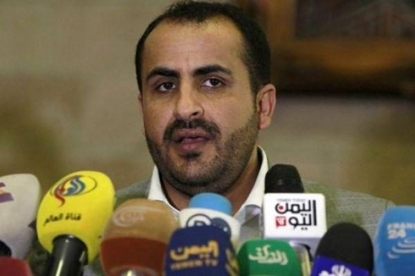 عبد السلام: جريمة قوى العدوان في صنعاء دليل على عجزهم
