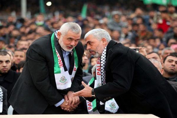 حماس: ايران لم تشترط على المقاومة ووضعت كل امكاناتها لخدمة القضية الفلسطينية