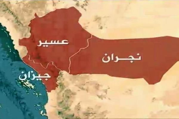 عمليات عسكرية ناجحة للقوات اليمنية في جبهات ما وراء الحدود