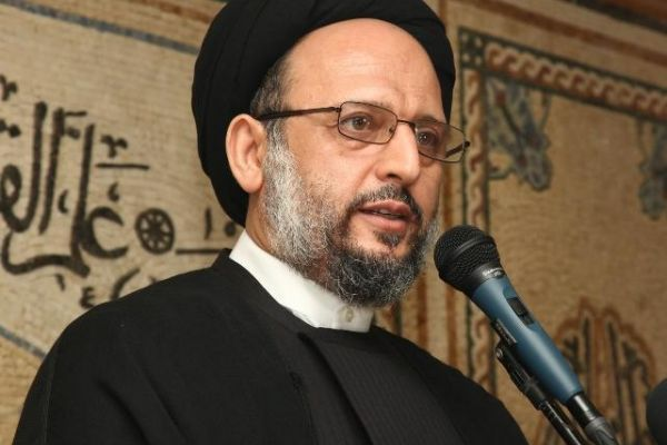 فضل الله: للالتزام بالبيان الوزاري ومعالجة ملف النازحين بحكمة بعيدا عن المصالح الخاصة