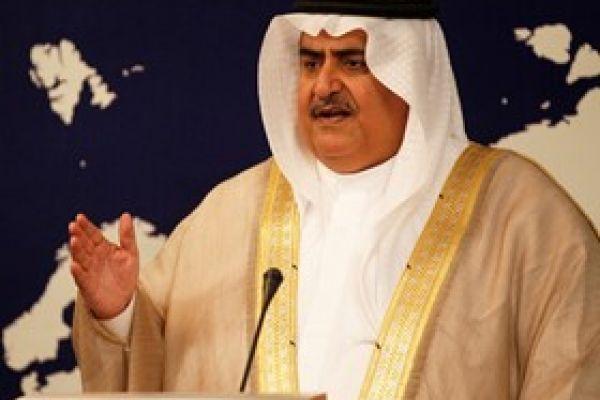 وزير خارجية البحرين: مواجهة إيران أهم من فلسطين.. ونظيره الإماراتي يبرر اعتداءات إسرائيل على سوريا