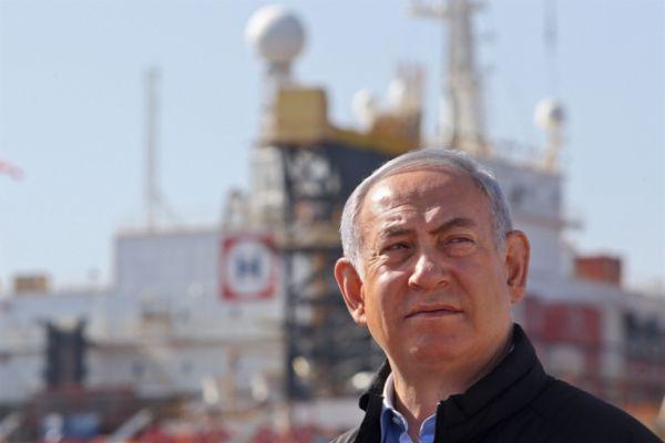نتنياهو يحذر العالم: حزب الله انضم إلى الحكومة اللبنانية