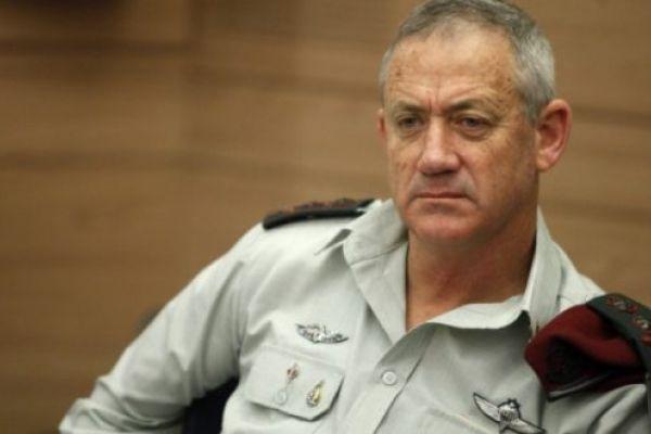 ترجيحات إسرائيلية بنقل التكليف بتشكيل الحكومة لغانتس