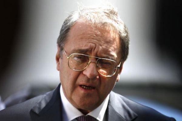 بوغدانوف: عملية عودة سوريا للجامعة العربية مستمرة والمسألة قيد البحث