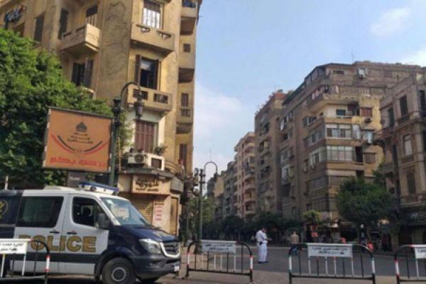 إغلاق ميدان التحرير قبيل تظاهرات مرتقبة ضد السيسي