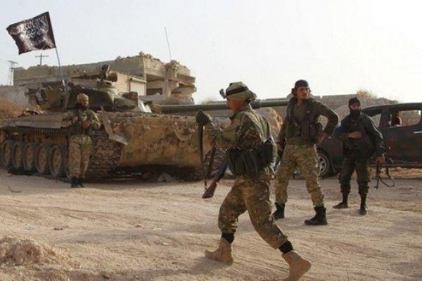 جبهة النصرة تلجأ إلى التصعيد في ريف حلب