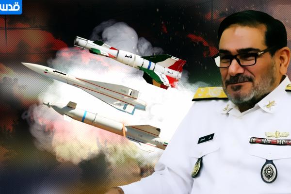 """ترجمة عبرية: """"تفتح نار جهنم""""... إيران تكشف عن صواريخ خطيرة وصلت لغزة"""