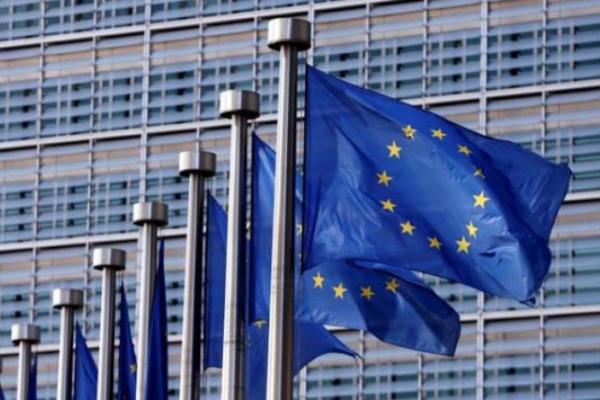 الاتحاد الأوروبي يرفض إقامة معرض إسرائيلي ضد ايران