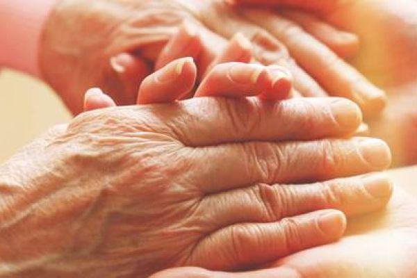 أجزاء في الجسم تصاب بالشيخوخة أسرع من غيرها