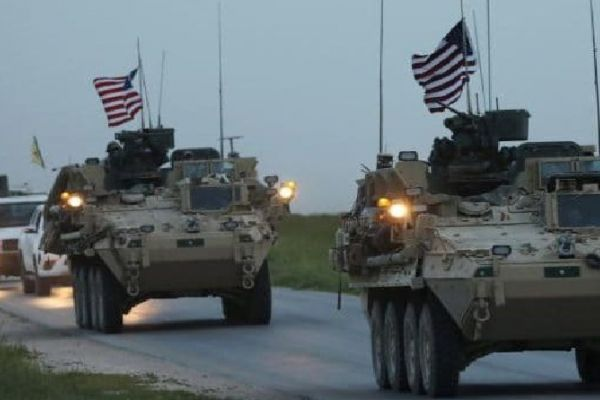 انقرة تحذر من اصطدام عسكري تركي – امريكي مباشر في عفرين