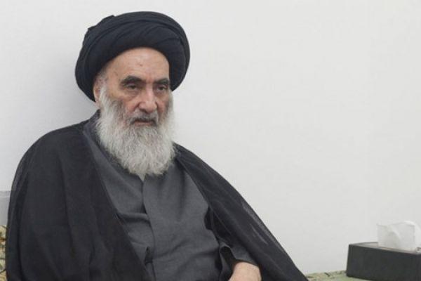 السيد السيستاني: العراق يرفض أن يكون محطة لتوجيه الأذى لأي بلد آخر
