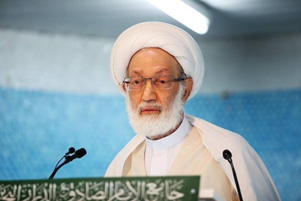 البحرين: الحِصار متواصل على منزل آية الله قاسم