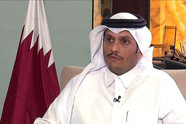 وزير الخارجية القطري: قطر ستقوم بشراء سندات الحكومة اللبنانية وقيمتها 500 مليون دولار أميركي