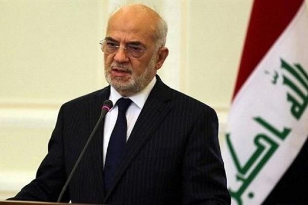 وزير الخارجية العراقي الجعفري: نرفض رفضاً قاطعاً خرق القوات التركية للحدود