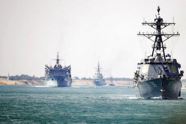 """نيويورك تايمز: """"واشنطن تعد 120 ألف جندي لمواجهة إيران"""""""