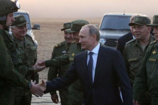 الضربة الغربية على سوريا.. موسكو استخدمت دفاعتها الجوية؟