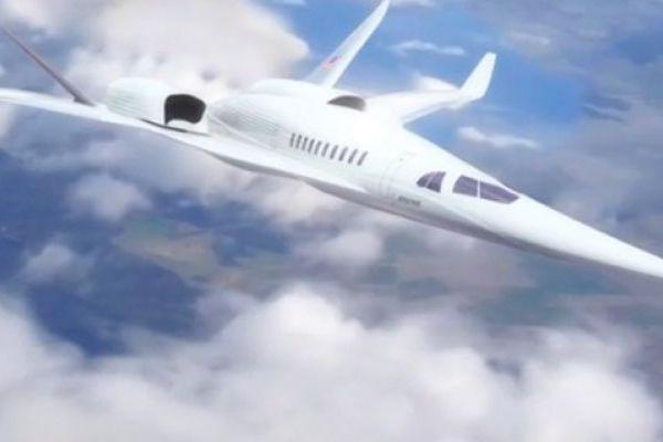 """عام 2020.. """"ناسا"""" تطلق طائرة ركاب أسرع من الصوت"""