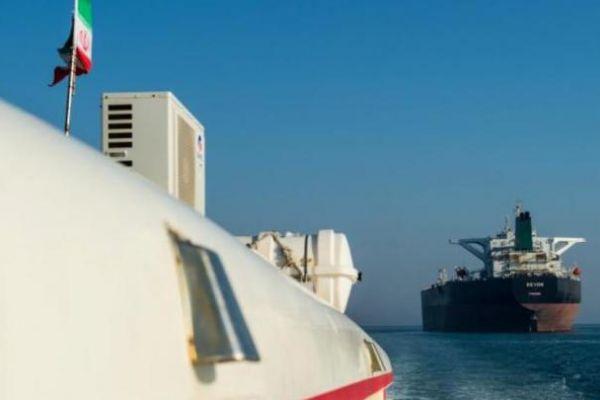 الحرب التجارية على الصين تعزز الصادرات النفطية الايرانية