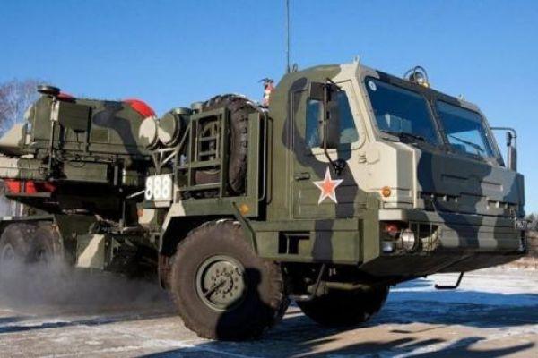 """روسيا تبدأ بإنتاج منظومات """"إس 500"""" الصاروخية"""