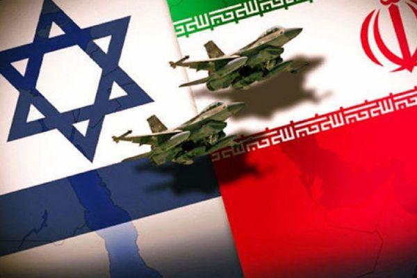 إسرائيل في قلب المعركة ضد إيران