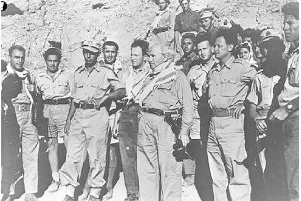 إعدامات بلا محاكمة لعرب وآخرين عام 1948: المعلومات مكشوفة لكن التقرير الرسمي سرّي ويُمنع نشره!