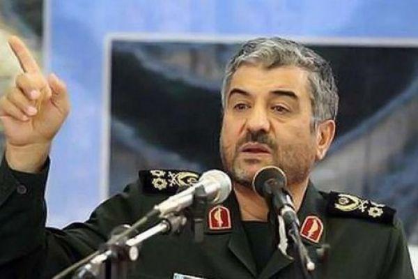 الحرس الثوري: ردنا سيكون حازماً وتعاطينا سيكون مختلفاً مع السعودية والامارات