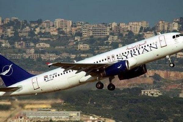 سوريا تخطط لشراء طائرات نقل جديدة وتضع 9 مشاريع للتنفيذ