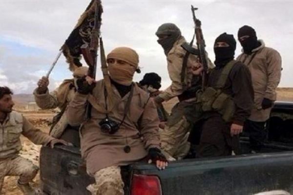 """صحيفة """"صنداي تايمز"""" البريطانية تتحدث عن وثائق حصلت عليها من الباغوز تكشف عن مخططات لداعش لتنفيذ عمليات إرهابية في أوروبا """"تقشعرّ لها الأبدان""""."""