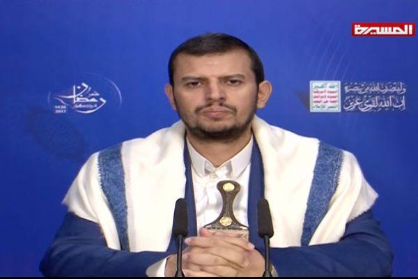 السيد عبد الملك الحوثي: التخاذل العربي جعل الصهاينة يحصلون على فلسطين وما حققه حزب الله درس للأمة