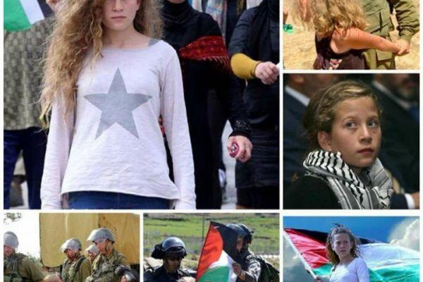 شخصيات العام: أبناء المقاومة وفلسطين وعهد التميمي! - خليل إسماعيل رمَّال