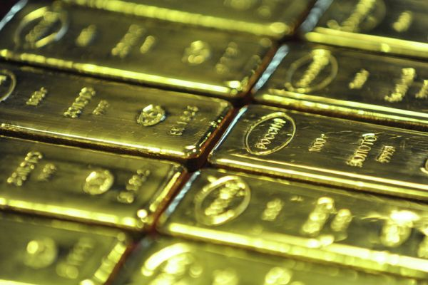 الذهب يبلغ أعلى مستوى في أكثر من 7 أشهر بسبب قضية هواوي