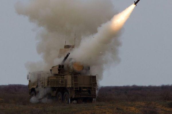 الدفاع الجوي السوري، وتحدّي الذخائر الجوّالة