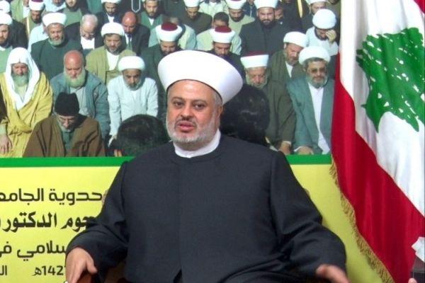 جبهة العمل الاسلامي في لبنان تندّد بالغارات الوحشية لطائرات التحالف السعودي في محافظة حجة غرب اليمن