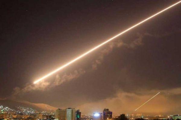 """صحيفة """"معاريف"""": مجال عمل 'إسرائيل' في سوريا تقلص"""