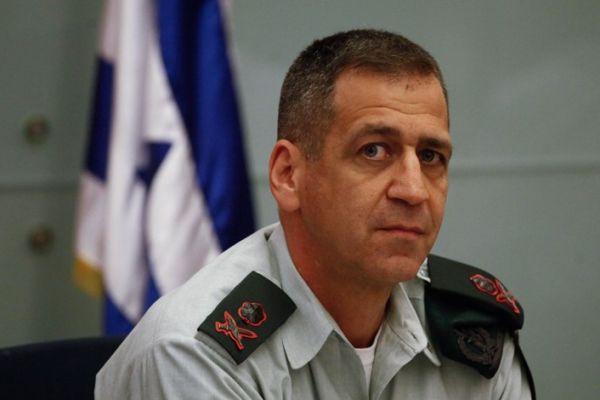 دراسة إسرائيلية: 10 تحديات أمام كوخافي القائد الجديد للجيش