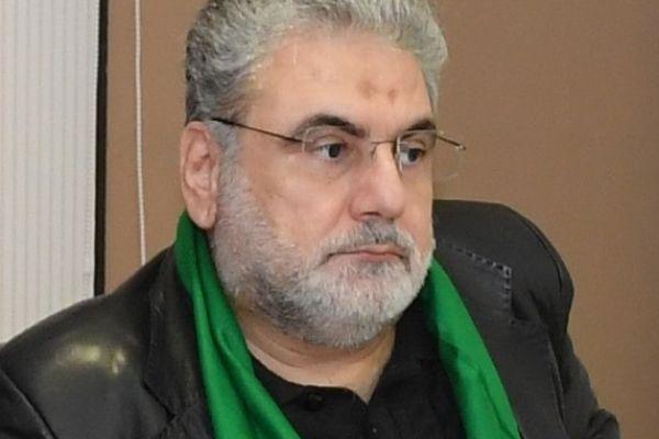 النائب نواف الموسوي: السفارة الاميركية تعمل لعرقلة الاتفاق مع روسيا الذي يجعل لبنان مصبا للبترول العراقي