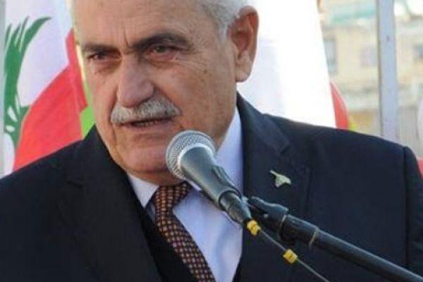 عسيران: الغارة الاسرائيلية على دمشق عبر لبنان خرق للقرار 1701 وعلى مجلس الامن ادانتها