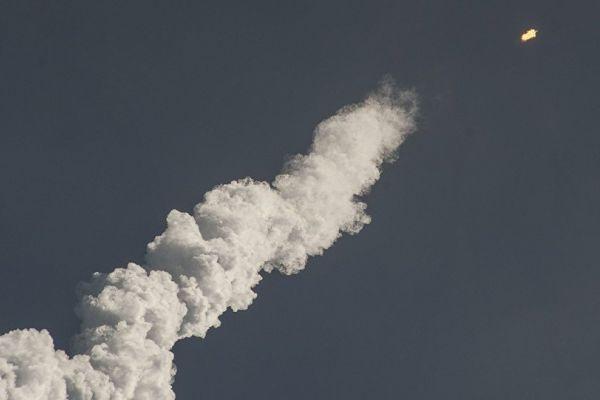 """إسرائيل"""": نجاح تجربة اختبار صاروخ """"حيتس3"""" المضاد للصواريخ العابرة للقارات"""""""