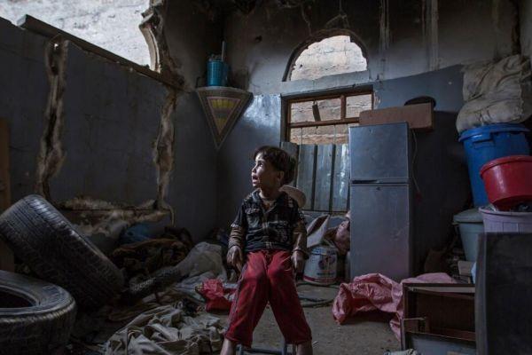 ماذا لو كانت حرب تحرير فلسطين بدل حرب اليمن - محمد باقر ياسين
